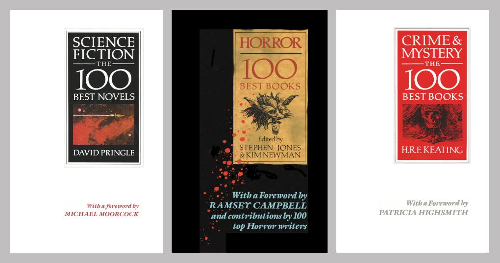 100 Best series