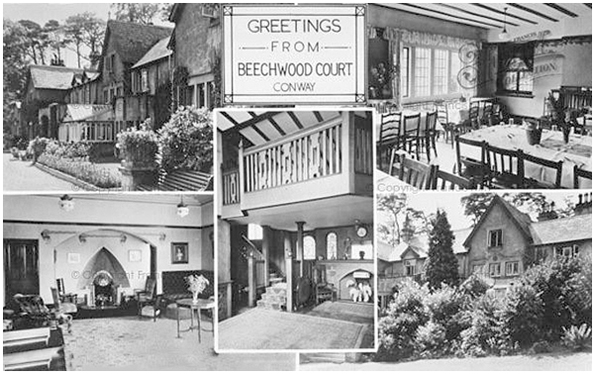 Beechwood Court, Conway