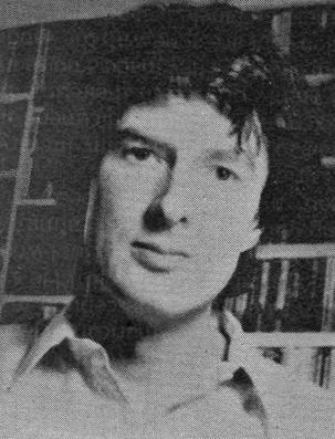 Charles Platt