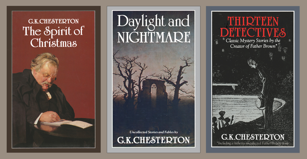 Chesterton collections