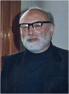 Jim Cawthorn