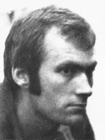 John Clute, 1975