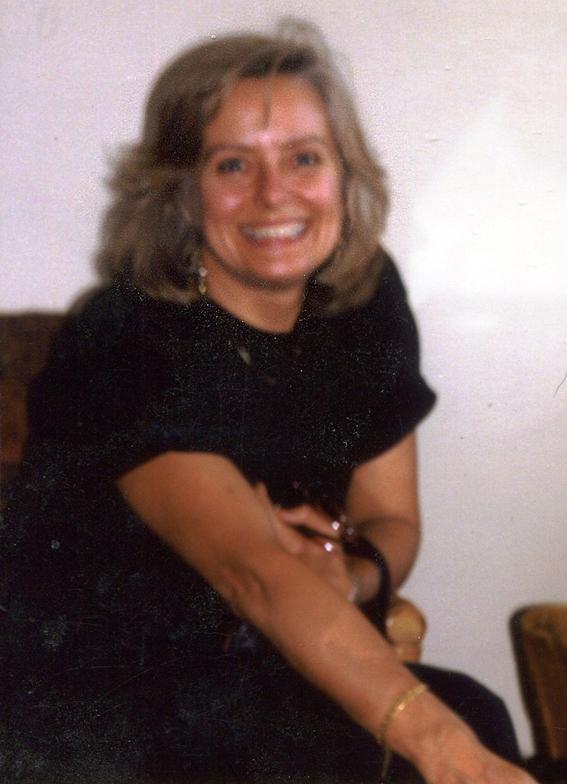 Linda Moorcock