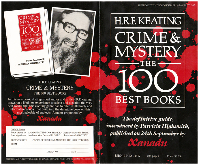 flyer for 100 Best