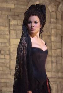 Elīna Garanča as Carmen