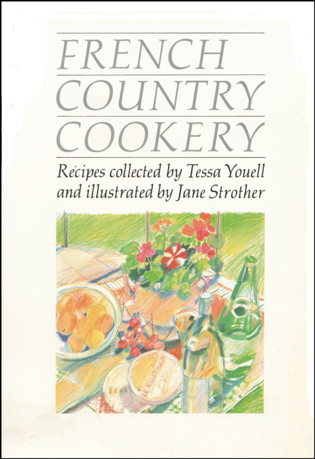 French Country Cookery