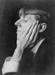 Aubrey Beardsley 1895